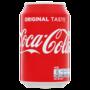 Blik Coca Cola